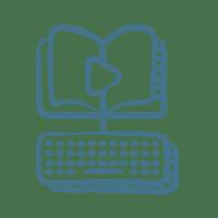 ON-DEMAND Training Icon