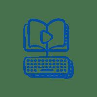 icon on-demand training